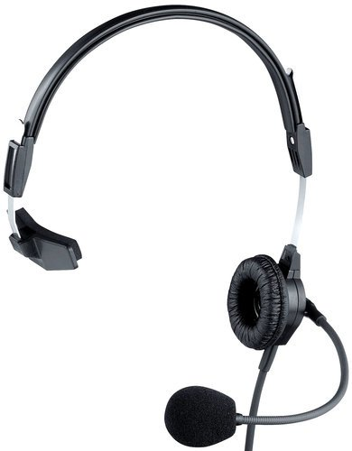 Telex PH88E-300852-203 Single Headset Flexible Boom Mic PH88E-300852-203
