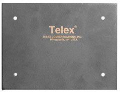 Telex WKP-BOX Wall Box Flush Mount WKP-BOX