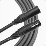 MXL Microphones MXL-V69-CABLE-1 15 ft. 7-Pin Mogami Tube XLR Cable MXL-V69-CABLE-1