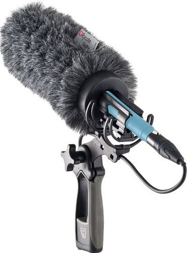 Rycote 033353 Large Hole w/Mount & PG,18cm  033353