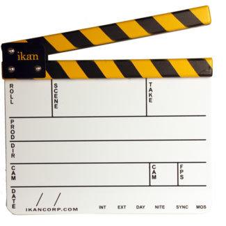 ikan Corporation PS01-IKAN  Production Slate  PS01-IKAN