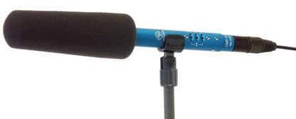 Schoeps W140 Windscreen for CMIT 5U Mic, Gray W140