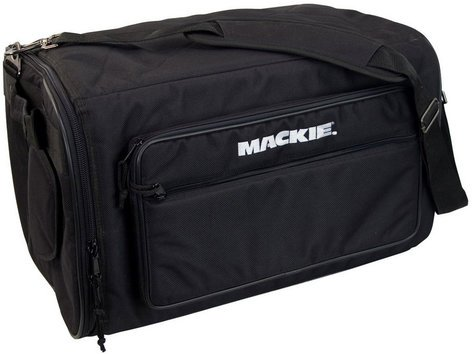 Mackie PPM Bag Carry Bag for PPM608, PPM1008 Powered Mixers POWERED-MIXER-BAG