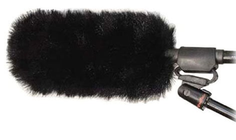 WindTech MM-14 Mic Muff MM-14