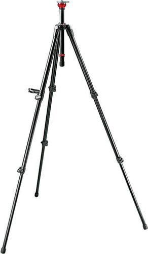 Manfrotto 755XB MDeVe Video Tripod with 50mm Head Bowl 755XB