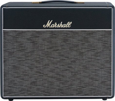"""Marshall Amplification 1974CX 1x12"""" 20W Guitar Speaker Cabinet with Celestion Speaker 1974CX"""