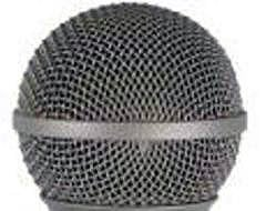 Shure RK332G Grille for Shure 588SDX Microphone RK332G