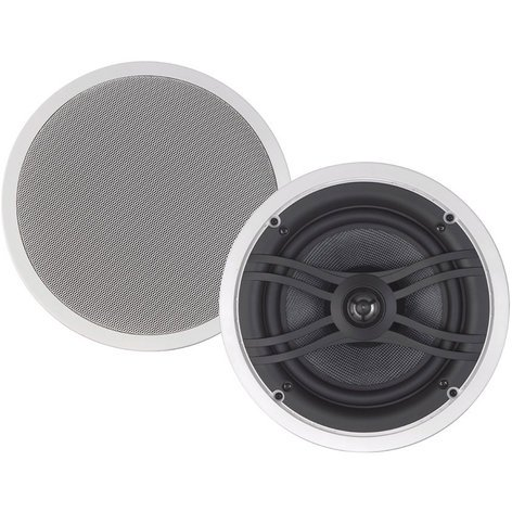 Yamaha NS-IW560C 2-Way In-Ceiling Speaker System NS-IW560C