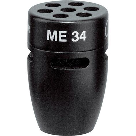 Sennheiser ME34 Cardioid Capsule for MZH Gooseneck Mics ME34