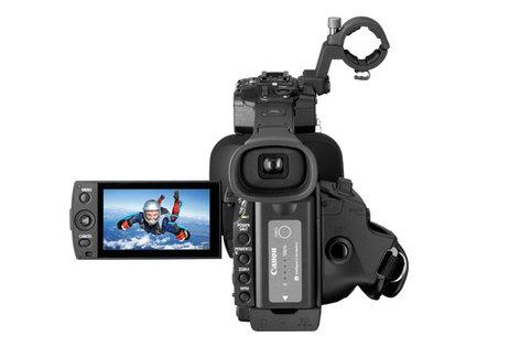 Canon XF100 HD Camcorder XF100