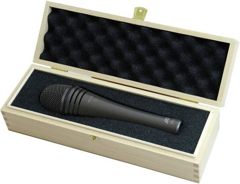 Microtech Gefell MD 120 Dynamic Omni Microphone MD120