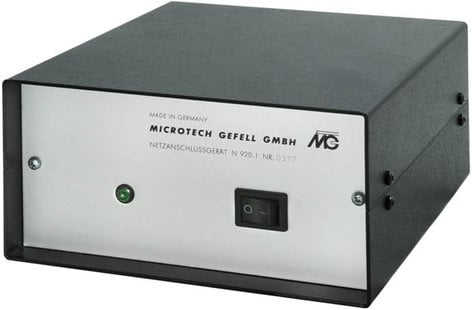 Microtech Gefell M92.1S Large Diaphragm Condenser Microphone M92.1S