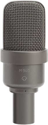 Microtech Gefell M940 Hypercardioid Condenser Microphone M940