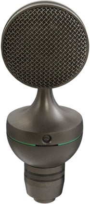 Microtech Gefell UM900-EA92 5-Pattern Tube Microphone with EA92 Shock Mount UM900-EA92