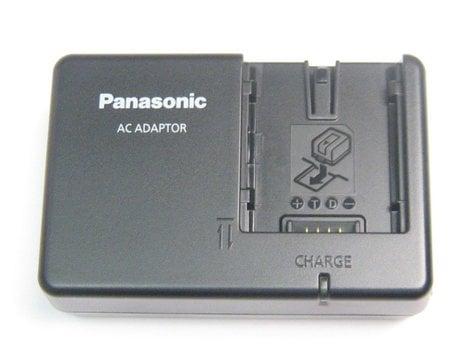 Panasonic DE-A51BB Panasonic Camcorder Power Adapter DE-A51BB/S