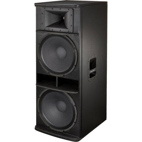 "Electro-Voice ELX215 Speaker, Dual 15"", 600W @ 4ohms,  Passive, Live X series ELX215"