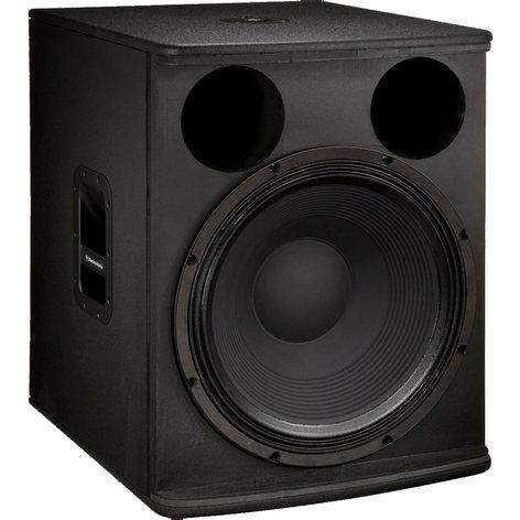 """Electro-Voice ELX118 Subwoofer, 18"""",  400W @ 8ohms, Passive, Live X series ELX118"""