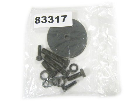 Electro-Voice 83317 EV Mounting Bracket Hardware Kit 83317