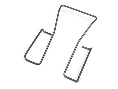 Shure 44A8023C Shure Belt Clip 44A8023C