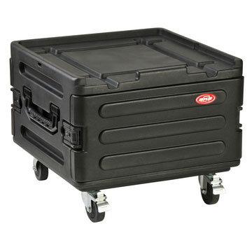 SKB Cases 1SKB-R1906  Case Roto Molded Expans W/Whls  1SKB-R1906