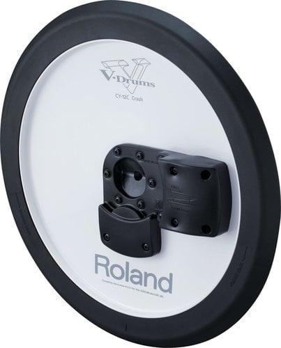 "Roland CY12C  12"" V-Cymbal Crash CY12C"