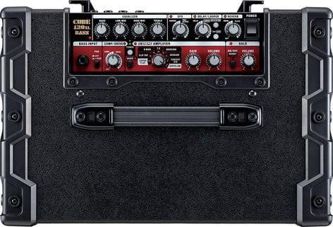 """Roland CUBE120XL 120W 1x12"""" Bass Combo Amplifier CUBE120XL"""