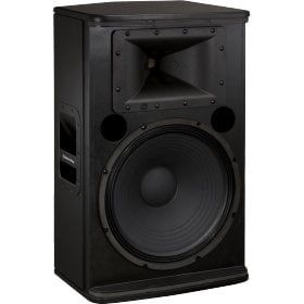 "Electro-Voice ELX115P 1000W Live X Series 15"" Powered Speaker ELX115P"