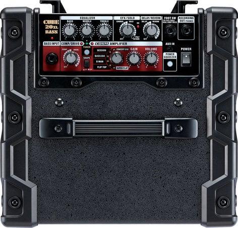 """Roland CUBE20XL-BASS 20W 1x8"""" Bass Combo Amplifier CUBE20XL-BASS"""