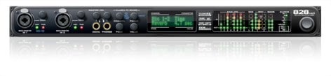 MOTU 828mk3 Hybrid Firewire/USB2 Audio Interface 828MK3-HYBRID