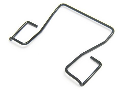 Shure 44A12449 Belt Clip for P9R, ULXD1, P10R, P9RA 44A12449