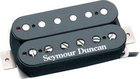 Seymour Duncan SH-6N Duncan Distortion, Neck Humbucking Guitar Pickup, Duncan Distortion, Neck SH-6N