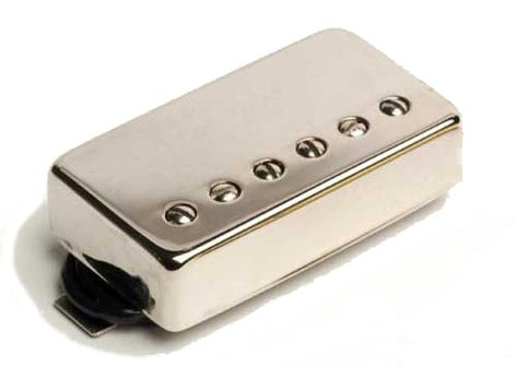 Seymour Duncan SH-PG1n Pearly Gates Humbucking Guitar Neck Pickup with Nickel Cover SH-PG1NNC
