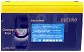 Panasonic AJCL12L DVC Pro Videocassette Cleaning Tape (Large) AJCL12L
