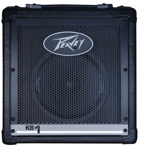"Peavey KB1 Keyboard Amp Keyboard Amp, 2 Channel, 20W 8""Speaker KB1"
