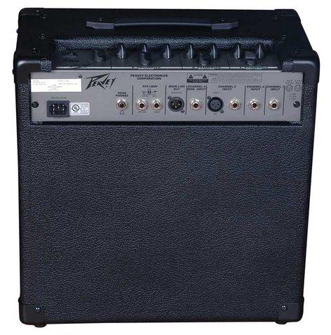 """Peavey KB2 Keyboard Amp Keyboard Amp 3 Channel, 50W 10"""" Speaker KB2-PEAVEY"""