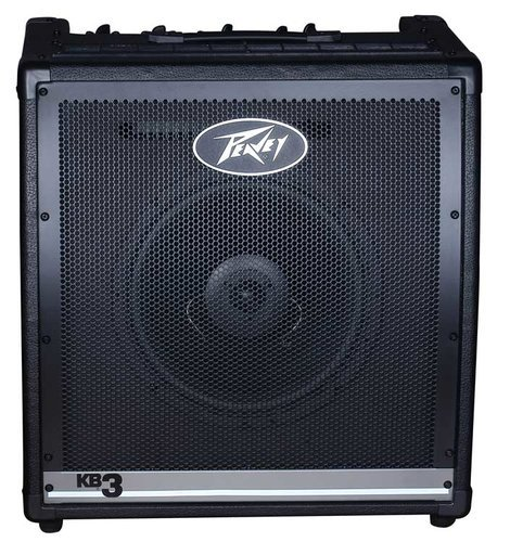 "Peavey KB3 Keyboard Amp Keyboard Amp 3 Channel, 60W 12""Speaker KB3"