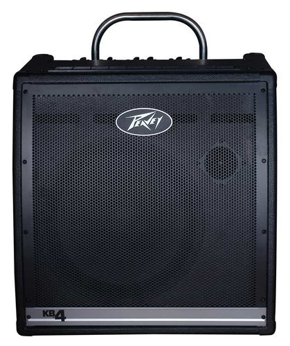 "Peavey KB4 Keyboard Amp Keyboard Amp 4 Channel, 75W 15"" Speaker KB4"