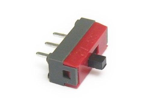 Shure 55A8087 Shure Transmitters Mute/Power Switch 55A8087