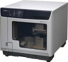 Epson PP-100AP Disc Producer, Autoprinter PP-100AP