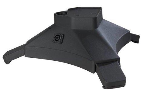 HK Audio EF45 Base Mount, for E435/EA600/EP-1 EF45