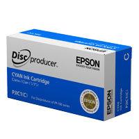 Epson PJIC1-C Cyan Ink Cartridge PJIC1-C
