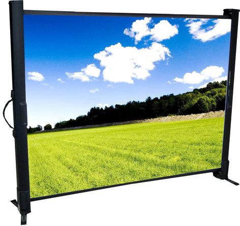 "Recordex USA Inc. 803040 MicroLite Screen, Tabletop, 24""x32"", 4:3 803040"