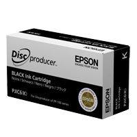 Epson PJIC6-K Ink Cartridge, Black PJIC6-K