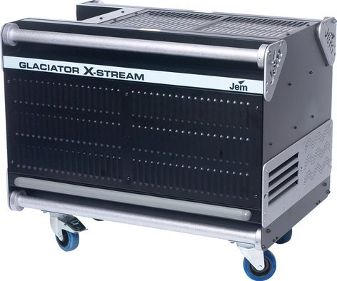 Martin Professional GLACIATOR-X-STREAM Jem Glaciator X-Stream Heavy Fog Machine (Martin Part #: 92210501) GLACIATOR-X-STREAM