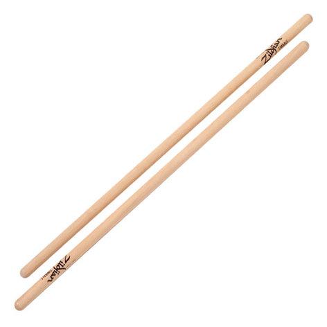 Zildjian TBWN Timbale Sticks, Natural Finish TBWN