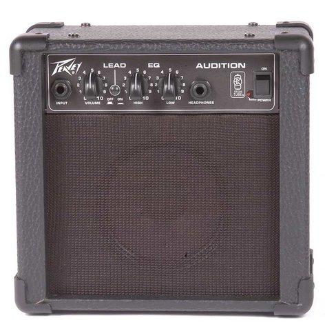 "Peavey AUDITION 4"" Speaker 7 Watt Combo Amp AUDITION"