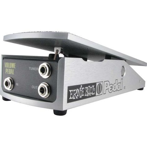 Ernie Ball P06166 Passive Volume Pedal Pedal, Volume Passive, Mono  P06166