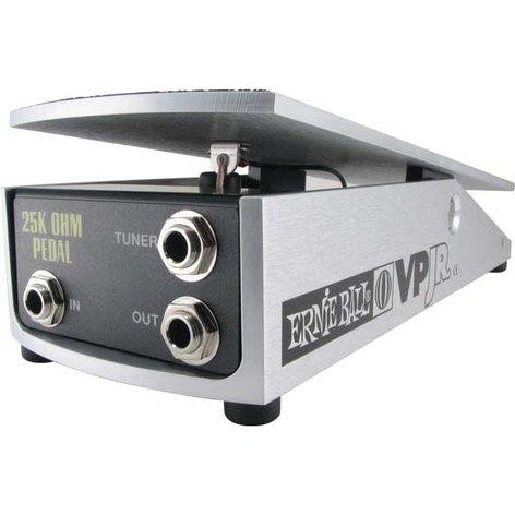 Ernie Ball P06181 VP Jr. 25k Volume Pedal for Active Electronics P06181