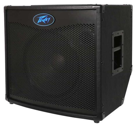"Peavey TNT 115 600W 1x15"" Bass Combo Amplifier TOUR-TNT-115"