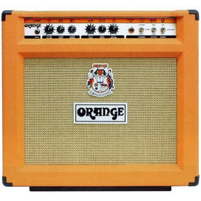 """Orange Amplification TH30C 30W 1x12"""" Guitar Tube Combo Amplifier with Celestion Vintage 30 TH30C"""